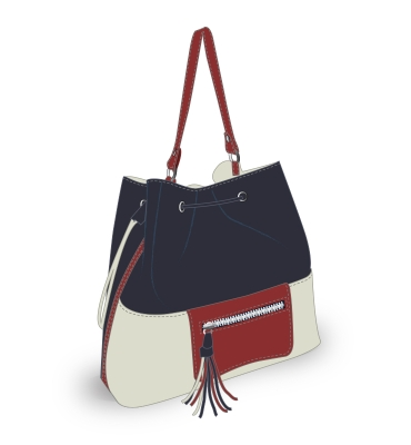 Simulare rucsac Tommy