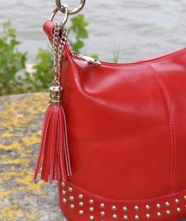 Poseta Black Diamond - red