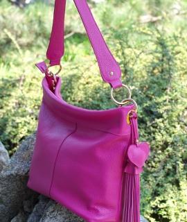 Poseta Corinuta - pink