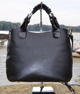 Geanta Jennifer - black