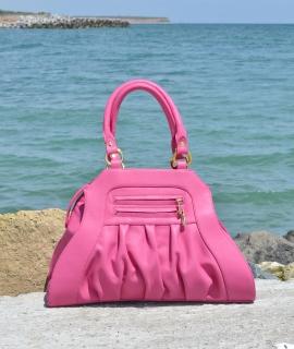 Poseta Aprilia-pink